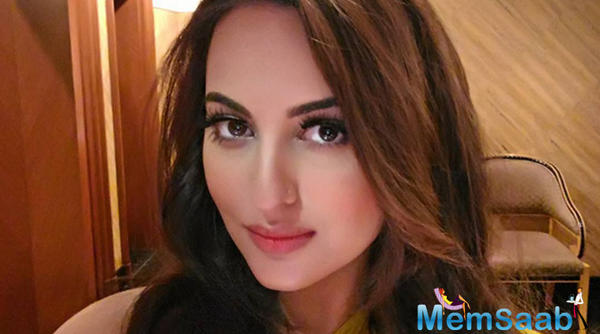 Sonakshi still to confirm her role in Arbaaz Khan Dabangg 3