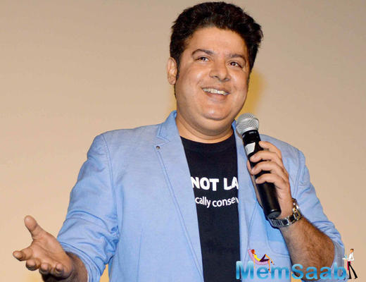 Sajid Khan want's to make a sequel of Hey Babby