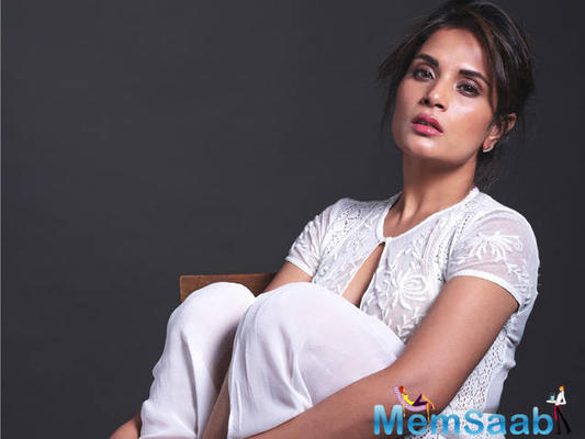 Richa Chadda: It's a huge honour to join Nara International Film Fest Jury