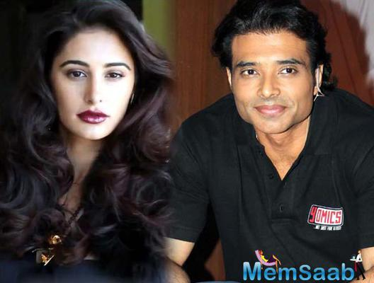 Nargis Fakhri denied of dating Uday Chopra