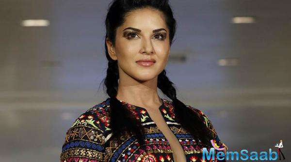 Sunny Leone : I was called 'too fat', 'too short' to be a model in my initial career
