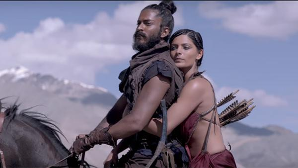 Harshvardhan: If Mirzya takes a massive start at the box office, I will be very surprised