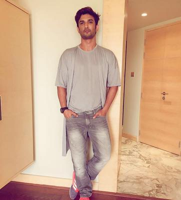 M.S. Dhoni: Sushant Singh Rajput can play better than some cricketers