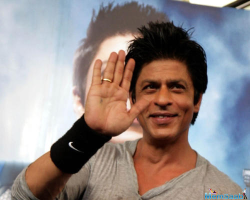 The king of Bollywood Shah Rukh Khan is famous for his style statements and dapper personality he recently admitted that he can wear absolutely anything for a film.