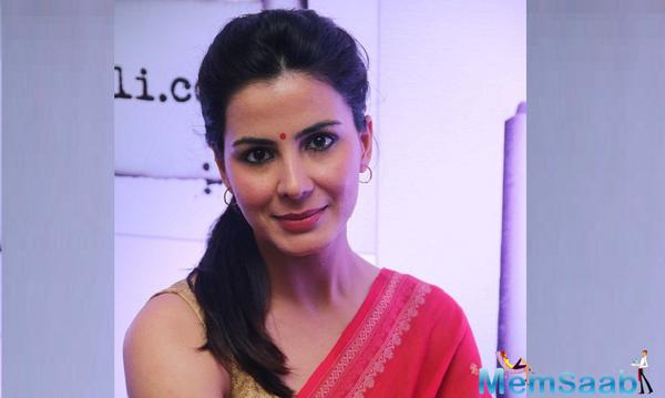 People are talking about every character of Aniruddha directional Pink: Kirti Kulhari