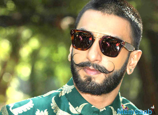 Finally, Ranveer Singh signs Sanjay Leela Bhansali's next flick Padmavati