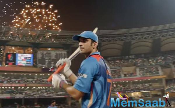 Sushant Singh Rajput's M S Dhoni: The Untold Story, is a biopic, which based on the life of Indian cricketer M S Dhoni, will hit on the screens today
