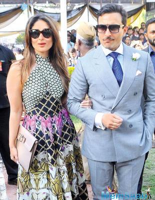 What! Kareena rejected Saif proposal twice?