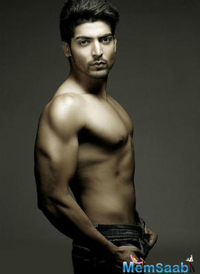 Gurmeet Choudhary has bagged an another project titled Wajah Tum Ho