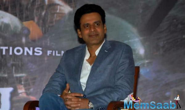Manoj Bajpayee to work with Demi Moore in debutant director Tabrez Noorani's 'Love Sonia'