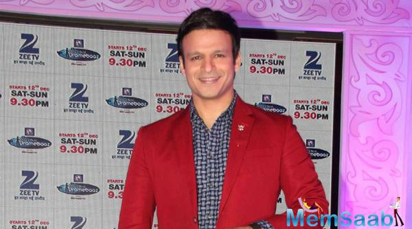 Vivek Oberoi is planning to produce Company 2 under his banner
