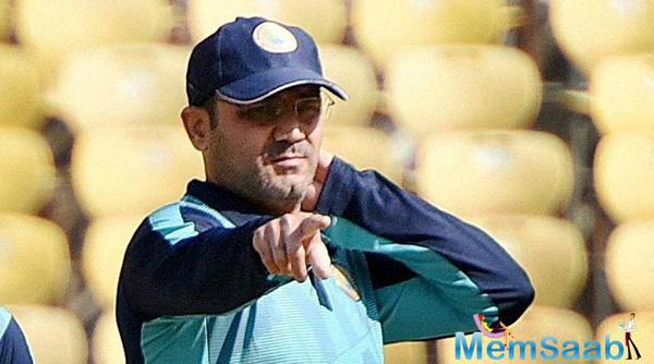 Virender Sehwag: I hope someday, someone will make a film on me