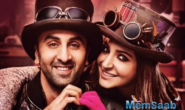 The first screening of 'Ae Dil Hai Mushkil' took place recently and Karan's Bollywood buddies were in attendance.