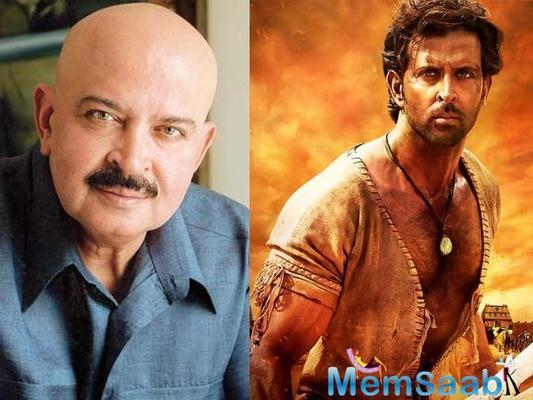 Rakesh Roshan confirmed: Hrithik will direct a film soon