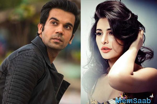 Nargis Fakhri and Rajkummar Rao are all set to kick start 5 Weddings