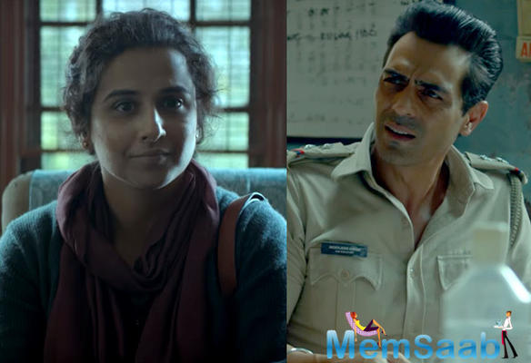 Vidya Balan's 'Kahaani 2' gets UA certificate without any cuts