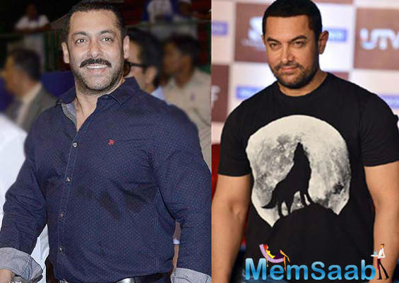 Mr. Perfectionist Aamir Khan has said that he will not be going on his actor friend Salman Khan's popular show 'Bigg Boss' to promote his upcoming film 'Dangal'.