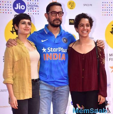 Aamir Khan is all set to launch two new faces after eight years