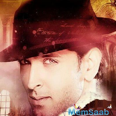 Hrithik might do a comedy in his next?