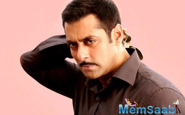 A source says, Salman had expressed concern about open defecation in front of his home near the Bandstand in Bandra and now, his foundation is set to donate mobile toilets for the particular area.