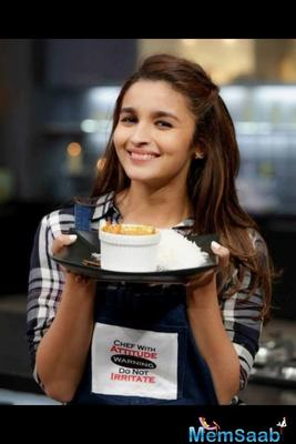 Alia Bhatt wants to take a break from acting!