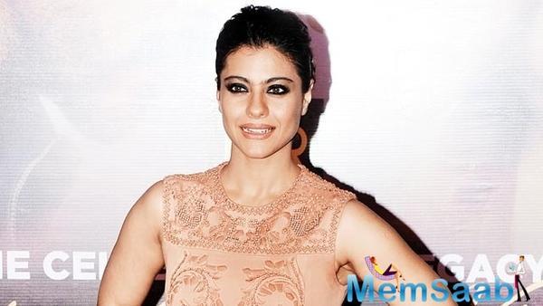 Kajol signs her next flick opposite Dhanush