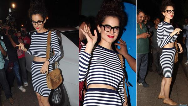 The trailer of the film is set to be launched in the second week of December. The film features Kangana Ranaut, Shahid Kapoor and Saif Ali Khan in lead roles.