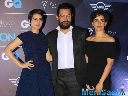 Aamir Khan: I always dressed badly and nobody takes him seriously style-wise