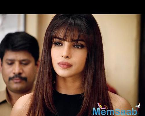 Priyanka Chopra: I miss working in Hindi films