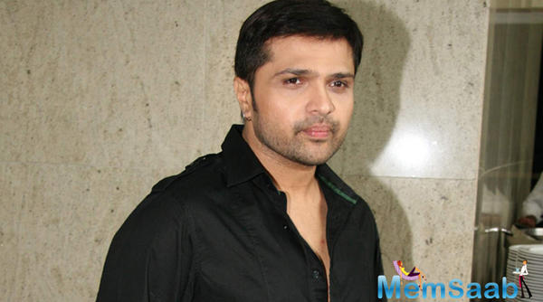 Himesh Reshammiya files for divorce after 22 years of marriage