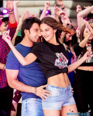 Set in Paris, Befikre is a love story more suited for today's youth looking for no-strings attached relationships.