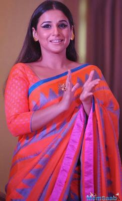 I'm no longer trying to be superwoman: Vidya Balan