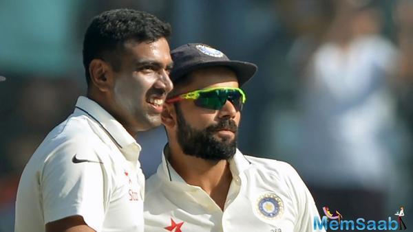 ICC Awards 2016: Ashwin in Test Team of Year, Kohli ODI skipper