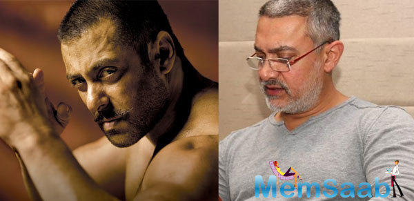 Even though they both extensively dealt with wrestling, 'Sultan' had its share of romance and other commercial elements while 'Dangal' strictly remained focused to the achievements of the Phogat family.