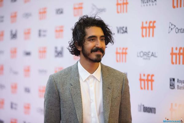 Dev Patel turns writer, working on a screenplay based on Hindu mythology