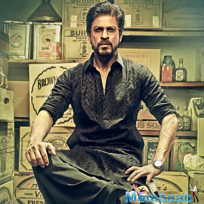 Today big release Raees: 5 reasons that make raees a must-watch