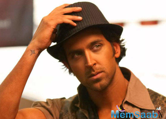 Hrithik, the doctor said, will be part of a campaign that promotes eye donation. The endeavor is aimed towards encouraging a million people to donate their eyes.
