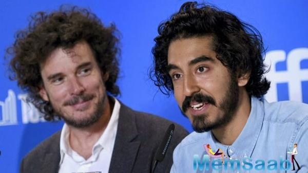 Hollywood film 'Lion' makers  are planning to a grand premiere in Mumbai
