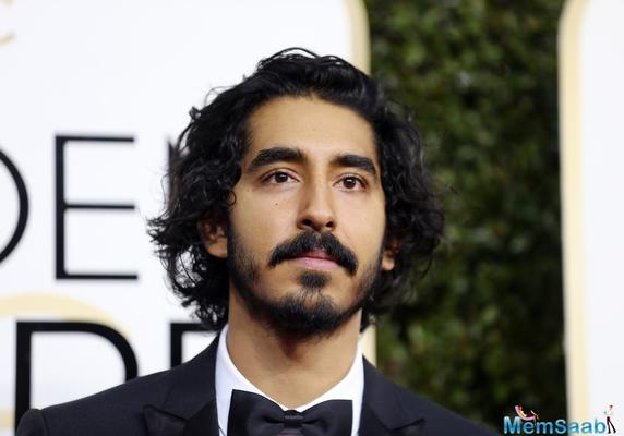 Dev was picked up as the Indian boy adopted by Australian parents trying to retrace his roots using Google Earth in the universally-acclaimed 'Lion'.