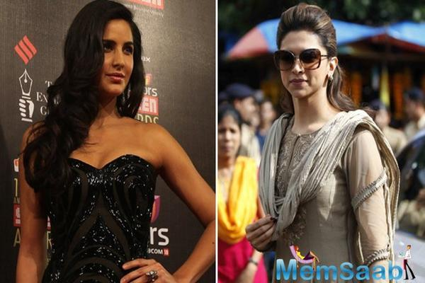 SRK, Ranbir to star in Karan Johar's next, who will be the leading lady Deepika or Katrina?