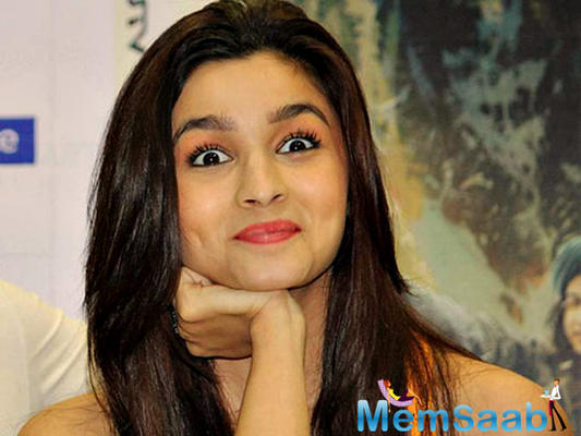 Alia Bhatt shared some of her secrets in a recent interview with Vogue India and one of her revelations has raised many eyebrows.