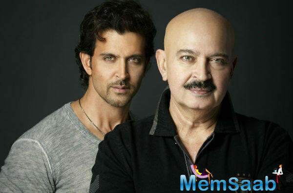 Happy for my father: Greek God of Bollywood  Hrithik on 'Kaabil' success
