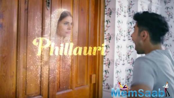 Eminent B-town personalities declares Anushka Sharma's 'Phillauri' 'winner'