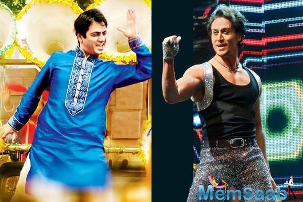 Tiger and Nidhhi will make a stunning pair in 'Munna Michael'