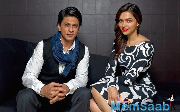 Reportedly, Deepika Padukone has done a look test for Rai's next film starring Shah Rukh Khan. However, there is no confirmation of the news as yet.