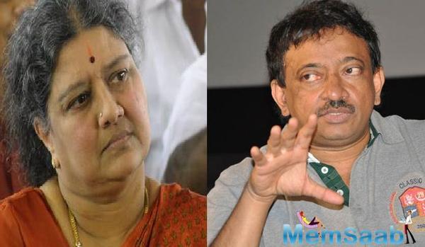 RGV: Truth behind Jayalalitha and Sasikala relationship is unimaginably shocking