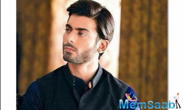 Fawad Khan: I'd rather speak less because I don't consider myself a very intelligent person