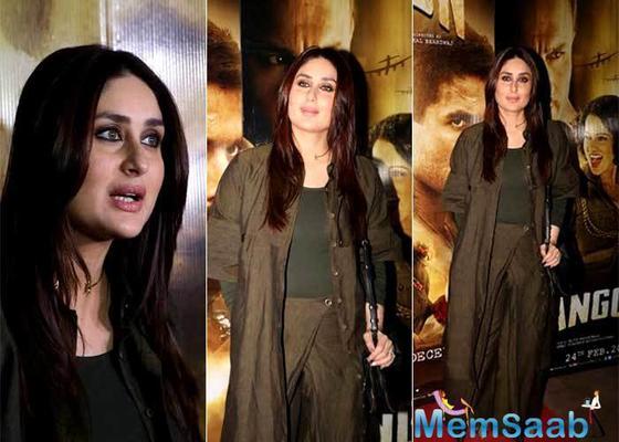 Vishal Bhardwaj has expressed his desire to work with Kareena again