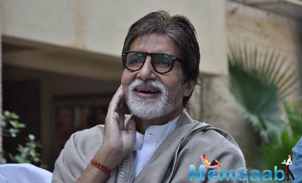 Amitabh Bachchan has declined the invitation of Queen Elizabeth II'