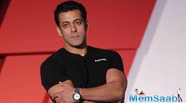 Salman will be meeting the world's heaviest woman and his fan Eman